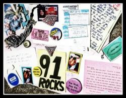 91 Rocks