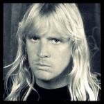 Jeff Hanneman 1964-2013