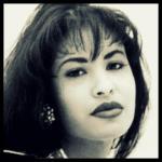 Selena Quintanilla-Perez 1972-1995